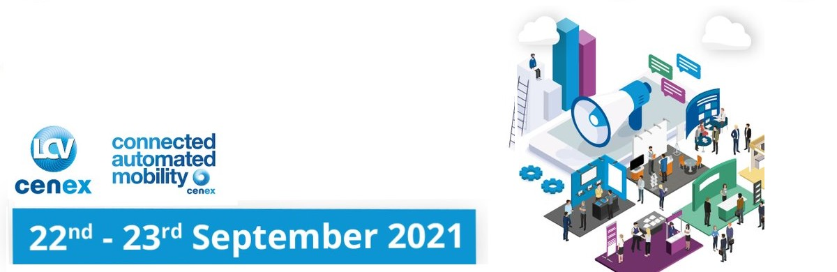 Cenex-LCV 2021 – Week of Activities / 20th – 24th September